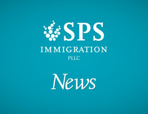 USCIS announced proposed $10 fee for H-1B Cap registration