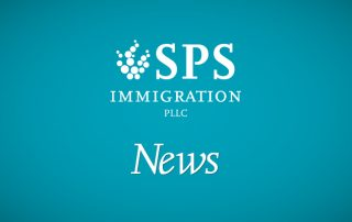 SPS Immigration News